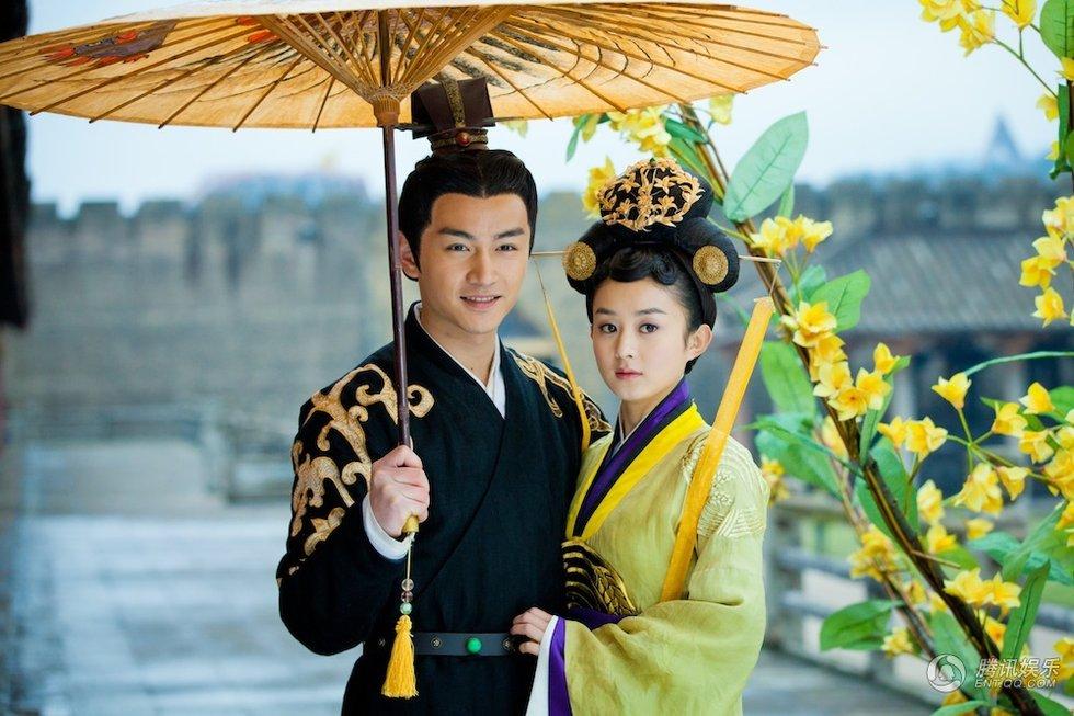 《陆贞传奇》萧唤云和长广王是什么关系?高湛曆史原型是怎样一个人?