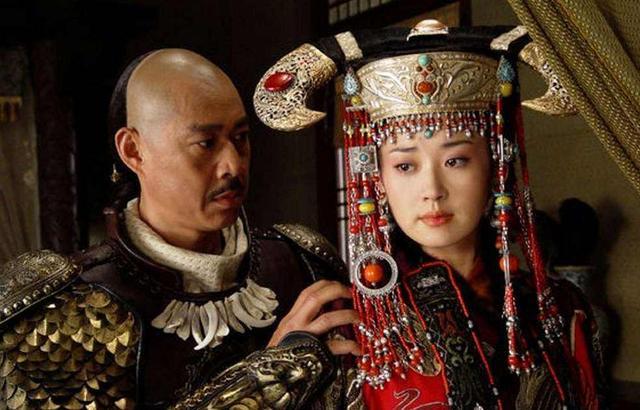 《大清风云》范浩正人物原型介绍 多尔衮和孝庄什么关系?